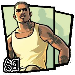 GTA San Andreas: Başarımlar