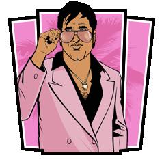 GTA Vice City: Başarımlar