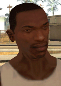 Carl Johnson (CJ)