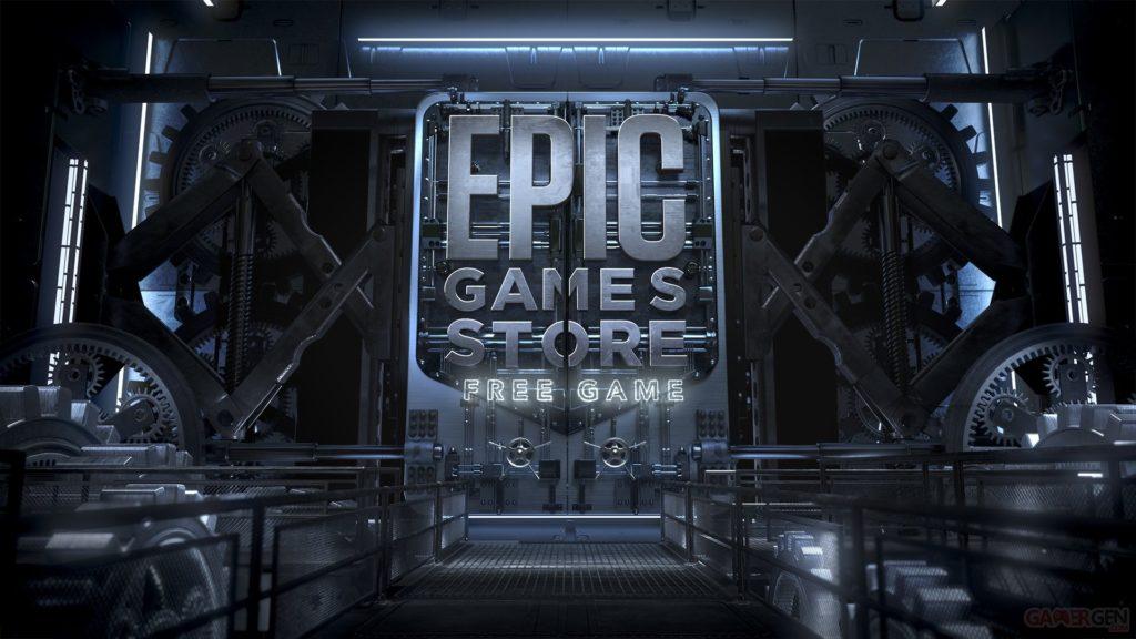 Epic Games Ucretsiz Oyun