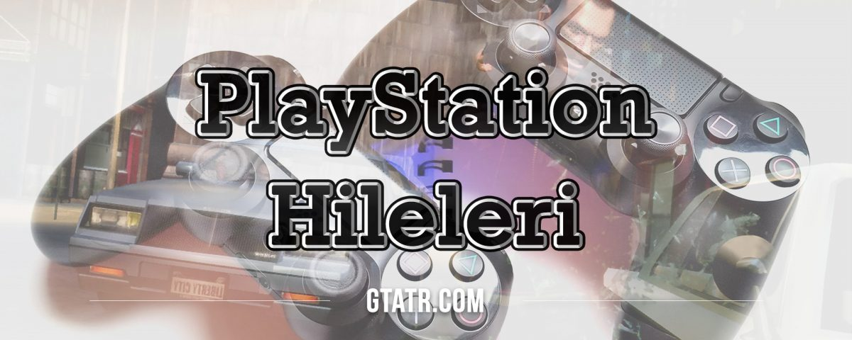 Grand Theft Auto IV: PlayStation Hileleri