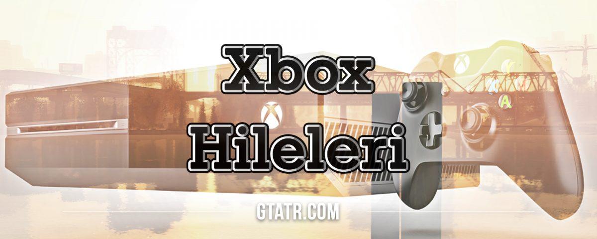 Grand Theft Auto IV: Xbox Hileleri