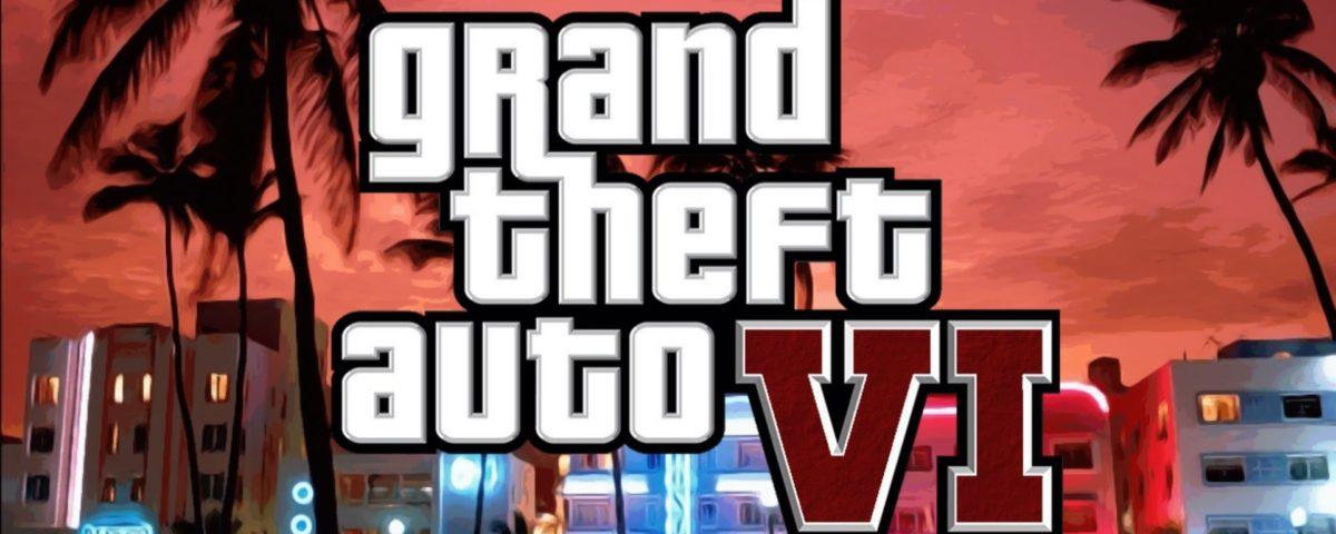 GTA 6 Konsept Cover