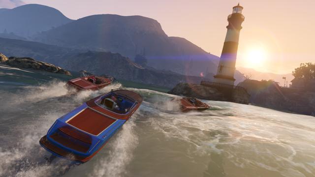 GTA Online Beach Bum3
