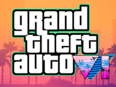 GTA VI Fan Cover