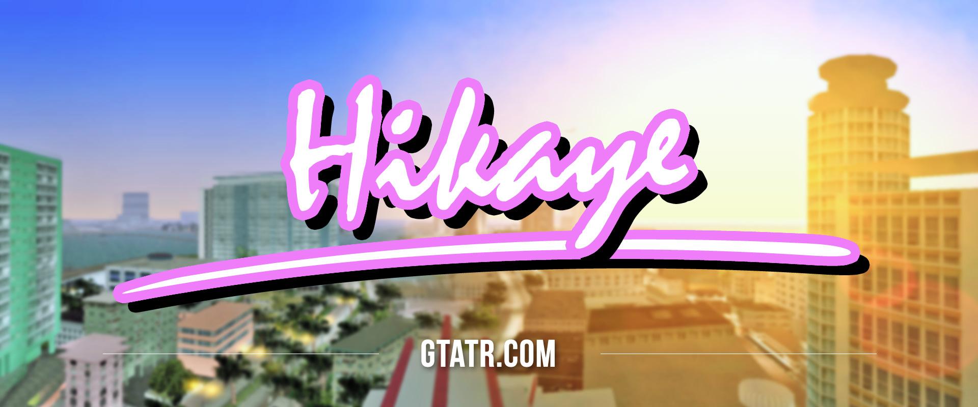 GTA Vice City Hikayesi