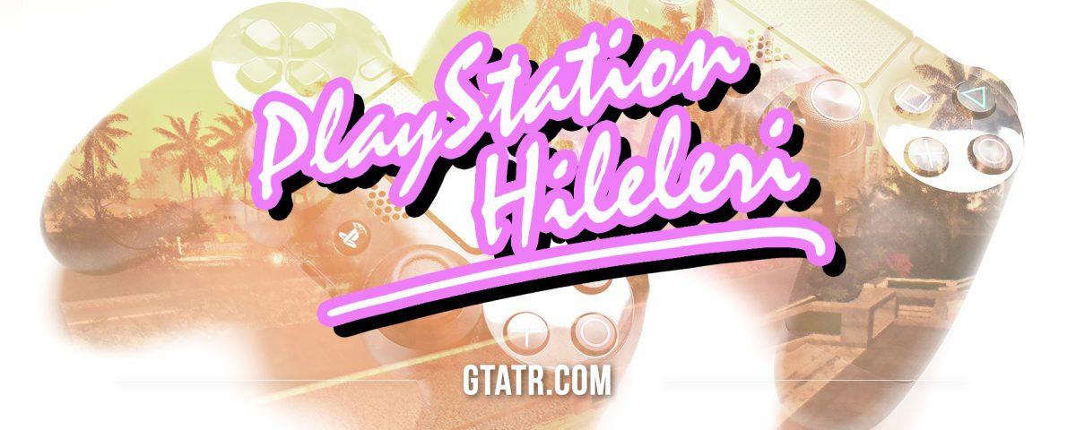 GTA Vice City: PlayStation Hileleri