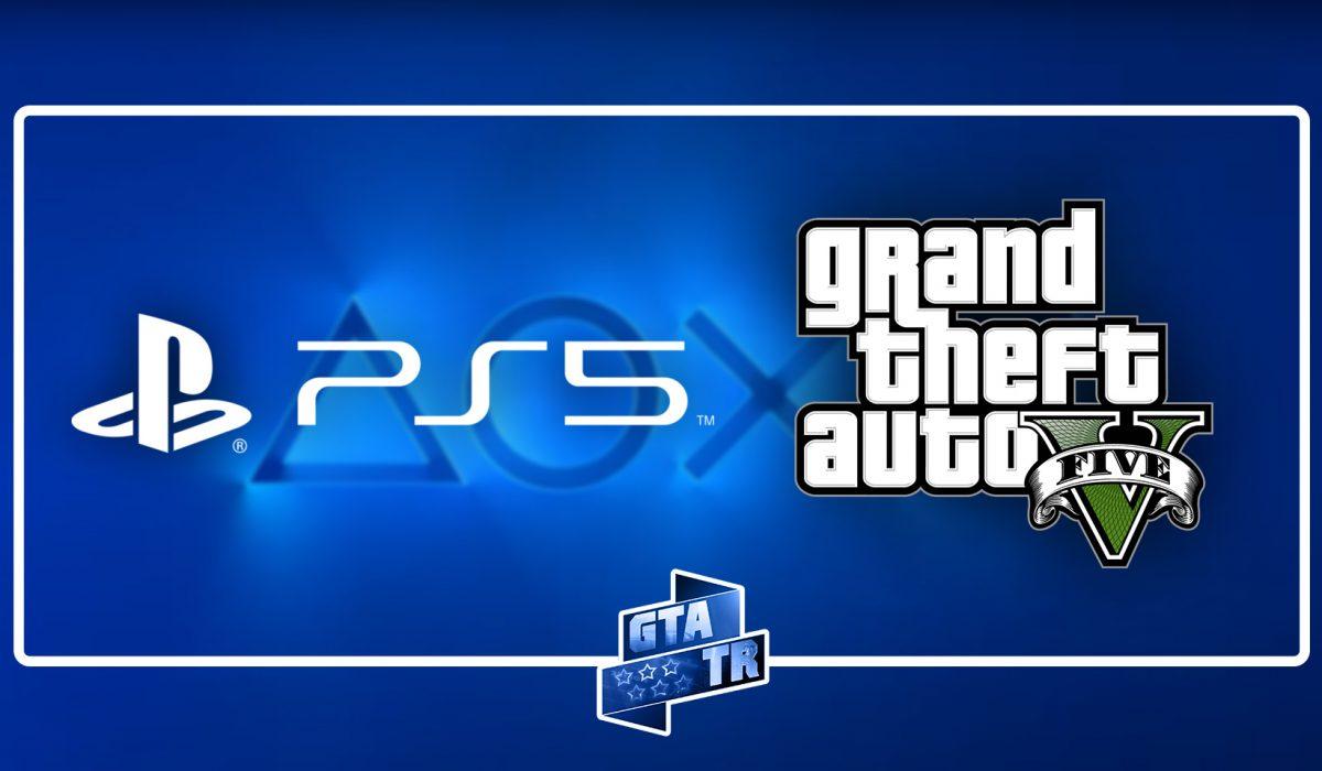 GTA5 PS5