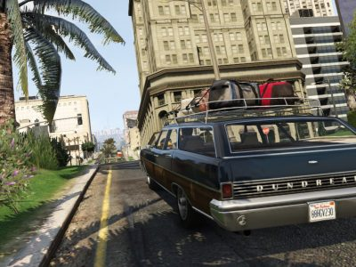 GTA5 Screenshot1