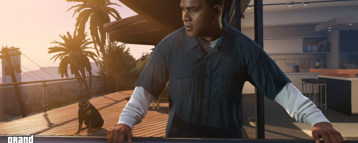 GTA5 Screenshot4