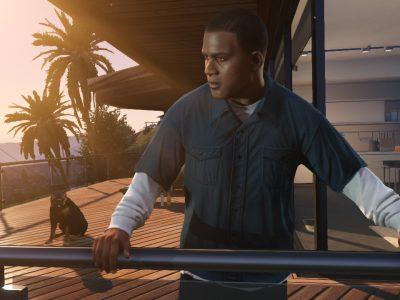 GTA5 Screenshot4