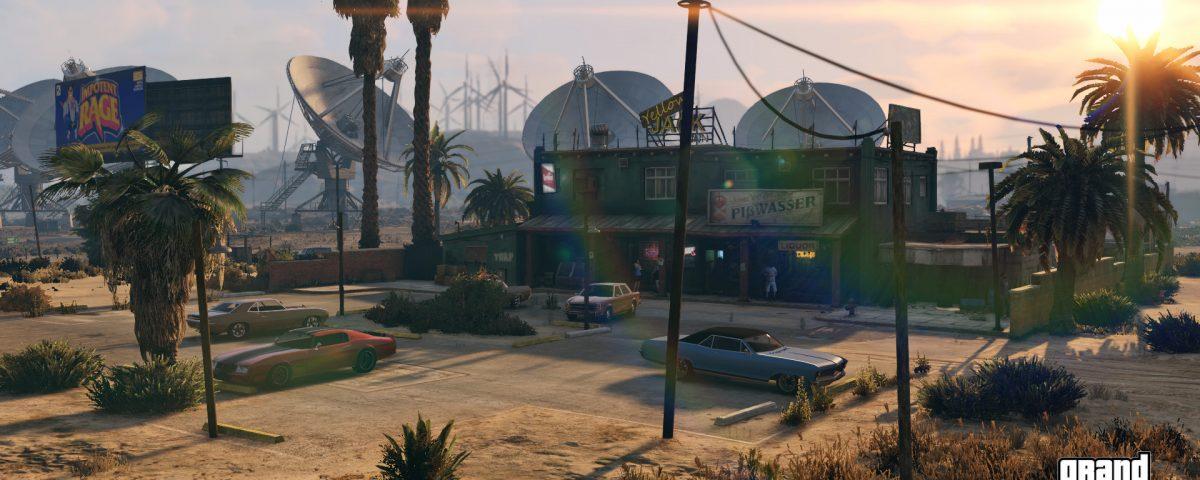 GTA5 Screenshot5