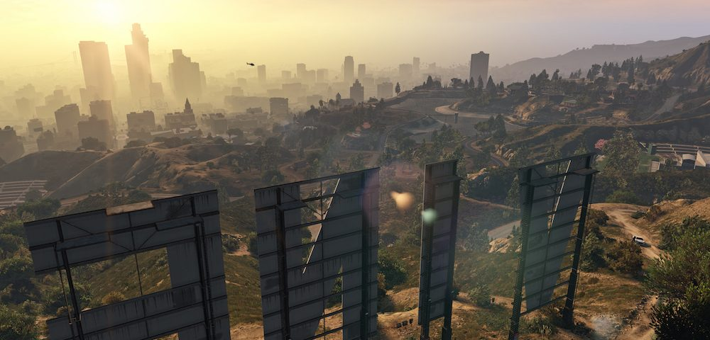GTA5 Screenshot7