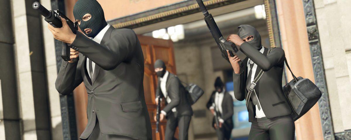 GTA 5 Screenshot PC