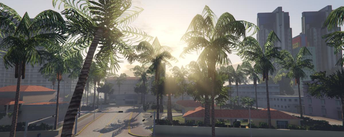GTA 5 Vice City Mod