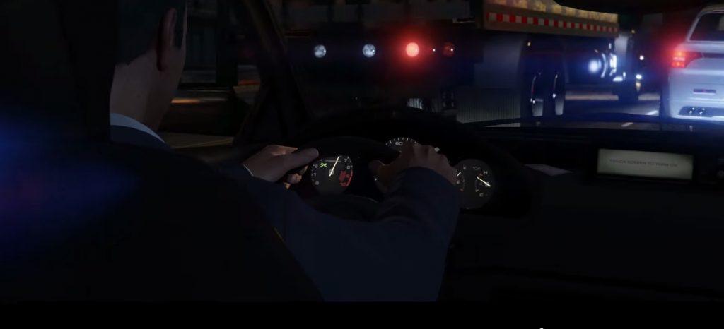 GTA 5 Yeni Araba Detay