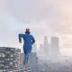 GTA Online Havada Yürümek