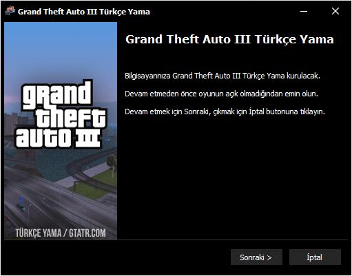 GTATR-III-Turkce-Yama
