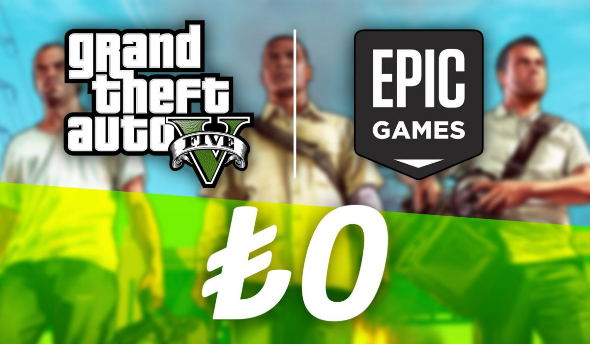 GTAV Epic Store Ucretsiz scaled