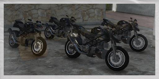 Heist DLC Sızdırılan Görüntü 6