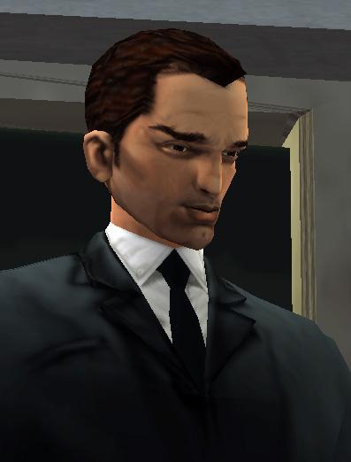Luigi Goterelli