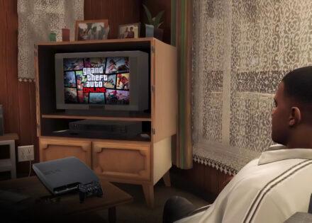 PS3 GTA Online