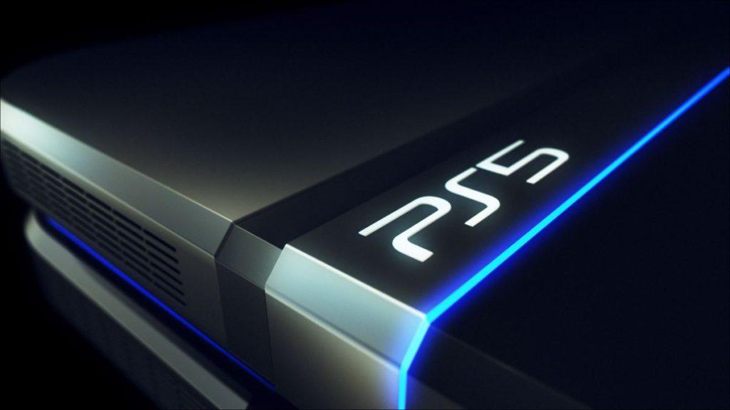 PS5 Konsept