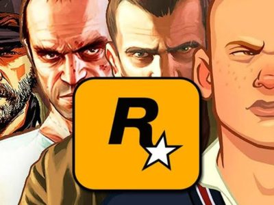 Rockstar Games Products
