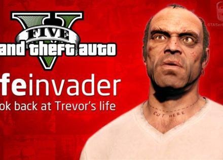 Trevor Lifeinvader