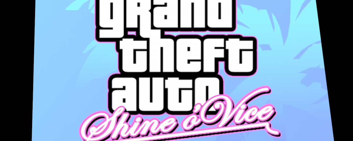 Vice City Shine o Vice