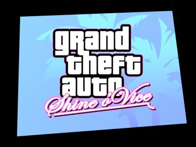 GTA Shine o'Vice Artık Türkçe!