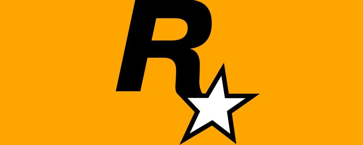 rockstar games logo rockstar games wallpaper